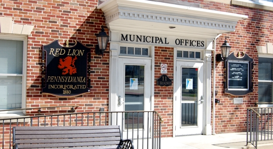 Red Lion Municipal Office