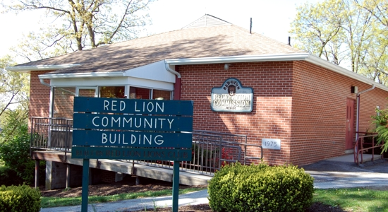 Red Lion Recreation Commission