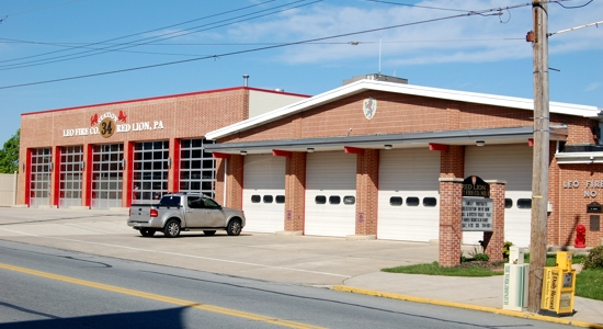 Red Lion Fire Company
